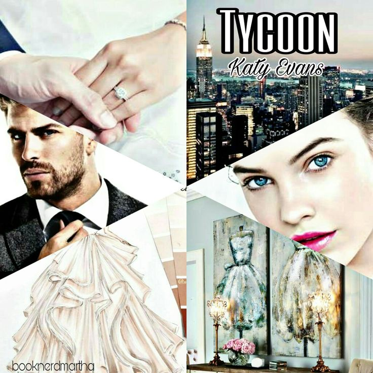 Tycoon by Katy Evans.