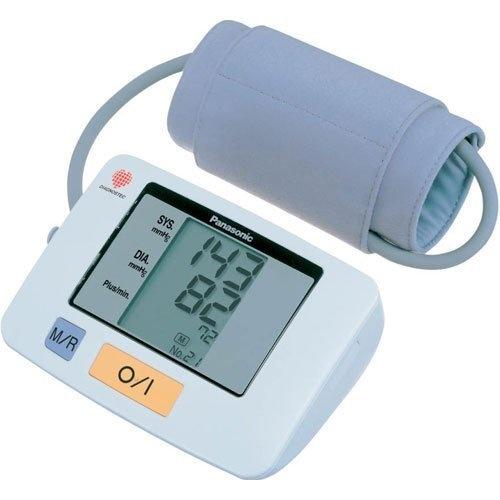 Panasonic EW3106 Blutdruckmessgerät für den Oberarm