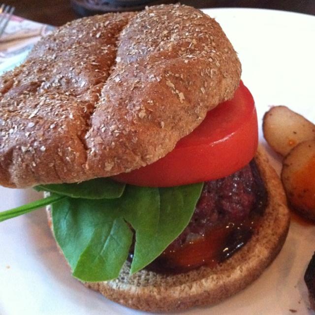 ... stuffed hamburger feta stuffed chloe hamburgers dinner ideas forward
