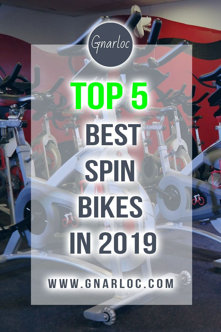 Top 5 Best Spin Bikes For Home Use 3 Is The Most Popular