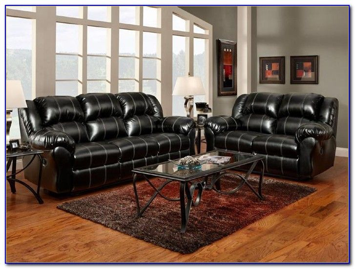 Badcock Home Mobel Mehr Mobelde Com Black Furniture Living Room Living Room Leather Sofa And Loveseat Set