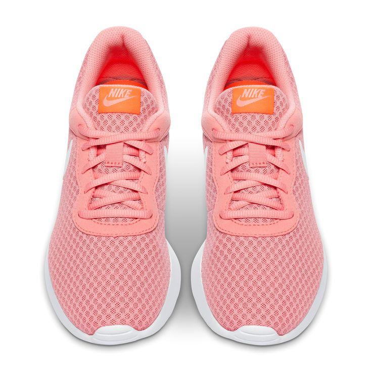 Nike Tanjun - Rosa 305905 feetfirst.se