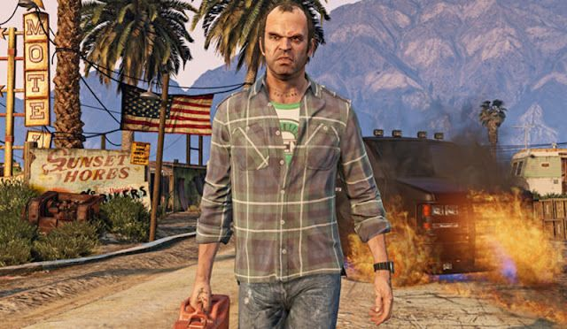 Game Engine: GTA IV's LIBERTY CITY IS COMING TO GTA V SOON