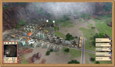 Tropico 4 PC Games Gameplay