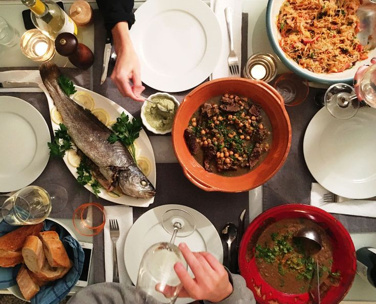 The Enormous Appeal of Georgian Cuisine