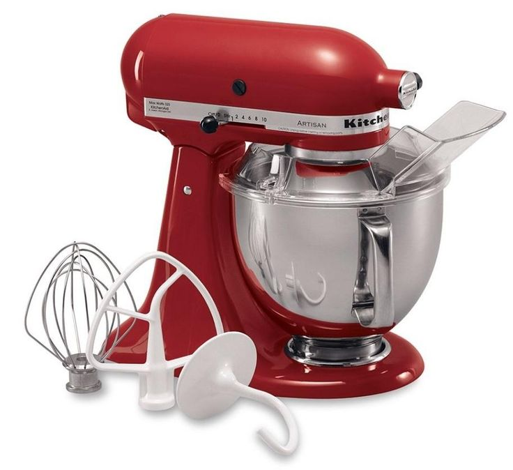 Kohl's Mystery Coupon Deal: KitchenAid Artisan 5-qt. Stand Mixer $142 $174 or $206 AFTER $50 rebate  Free Shi... #LavaHot http://www.lavahotdeals.com/us/cheap/kohls-mystery-coupon-deal-kitchenaid-artisan-5-qt/139728?utm_source=pinterest&utm_medium=rss&utm_campaign=at_lavahotdealsus