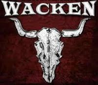 Scrambled Festivals: Wacken Open Air & Full Metal ...