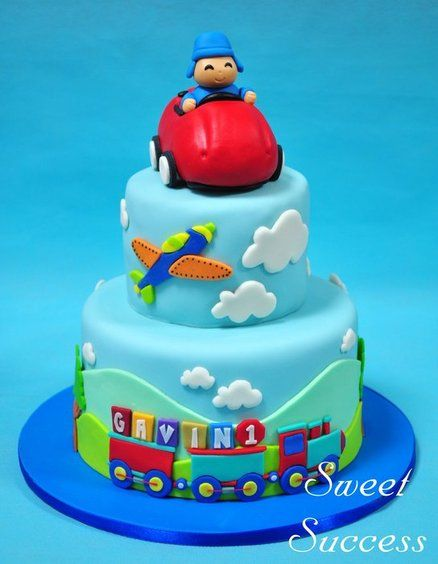 Pocoyo Transportation Cake How do I by this cake please? Is there any number to contact please? Here is my number 07565102902 Thanks Dani.