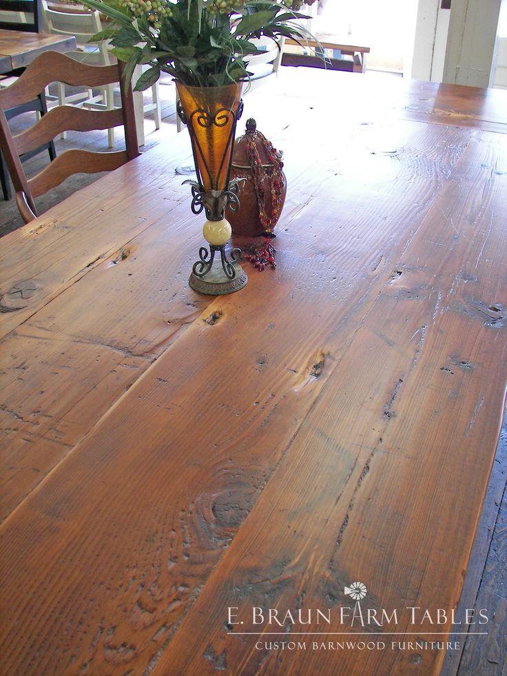 673 Best Reclaimed Barn Wood Furniture By E Braun Farm