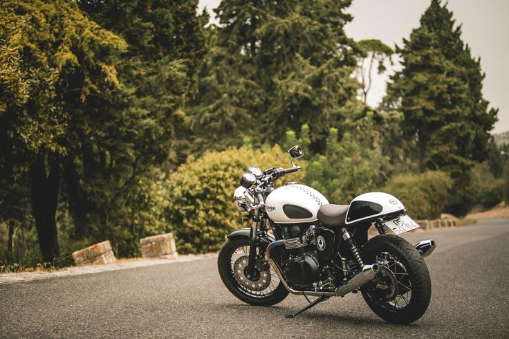 2017 Triumph Motorcycles Other - Thruxton 900 Ace Limited Edition | Classic Driver Market