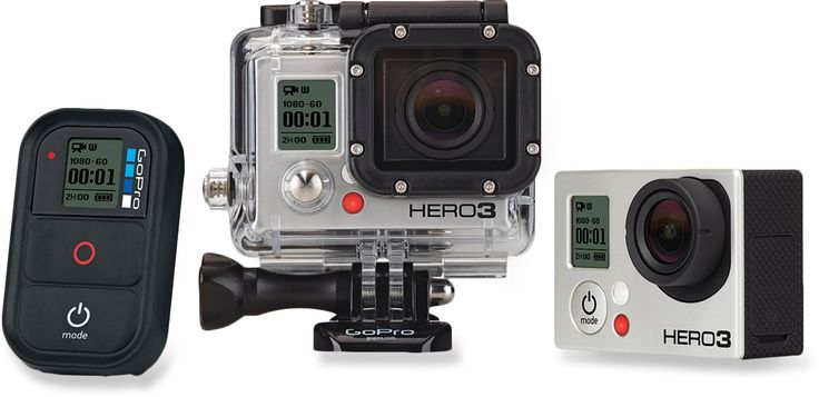 29 best gopro gear images on pinterest gopro camera drones and gopro gopro hd black edition product description smaller lighter and more powerful again the wi fi enabled black edition is the most advanced gopro ever fandeluxe Gallery