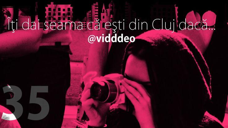 Îţi dai seama că eşti din #Cluj dacă... @vidddeo (35)