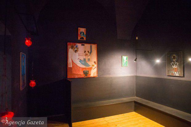 Zdjęcie numer 5 w galerii - Ul. Kanonicza 15 już bez kaplicy z ikonami Nowosielskiego [WIDEO]