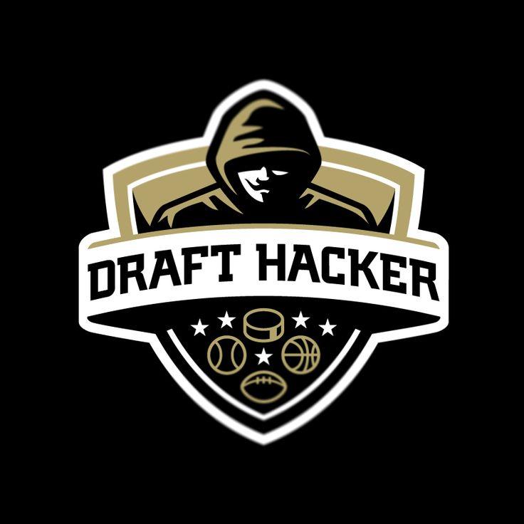 Draft Hacker logo on Behance
