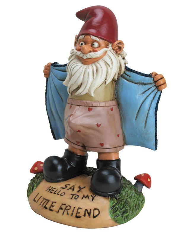Female Garden Gnomes: Pin By S I G 53 On TROLLS & GNOMES & LEPRECHAUN
