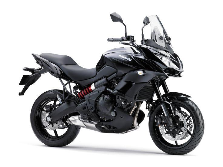 Kawasaki Versys 650 -2015
