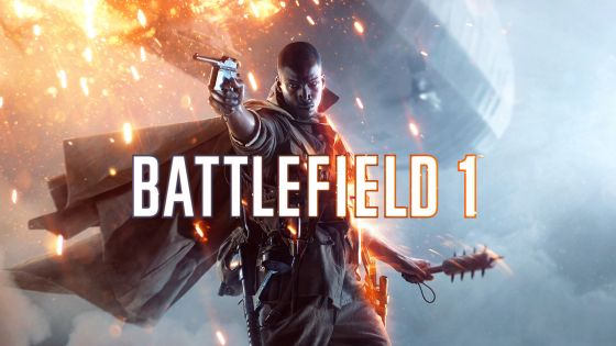 Battlefield 1 PC Game Download – SKIDROW