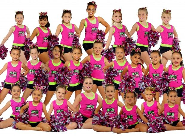 Affordable Cheerleading Classes in Tampa Florida! | extremeyouthsports