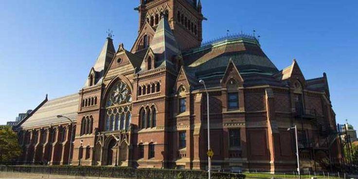 28 ottobre 1636: Viene fondata l'università di Harvard