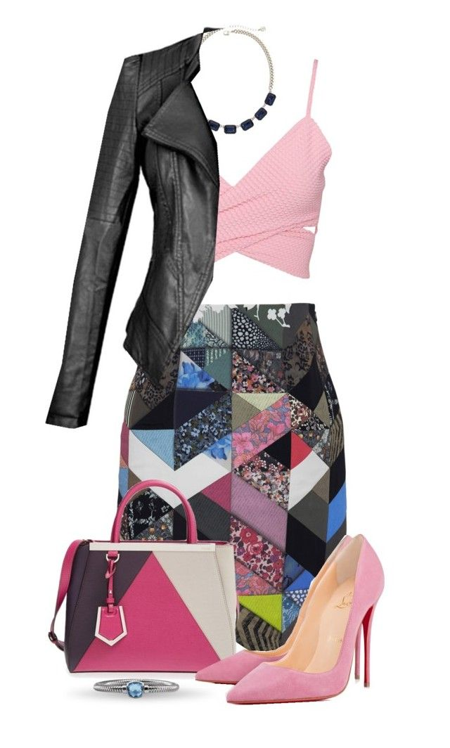 """""""Spaghetti Strap Top Contest"""" by anmarga ❤ liked on Polyvore"""