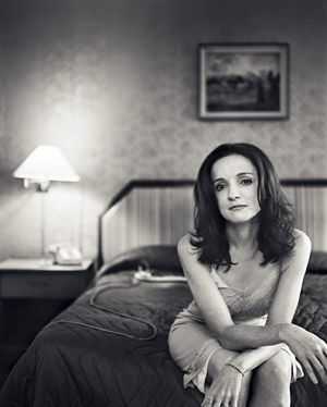 Patty Griffin-  Wonderful songwriter and singer. Must hear when it don't come easy. SD