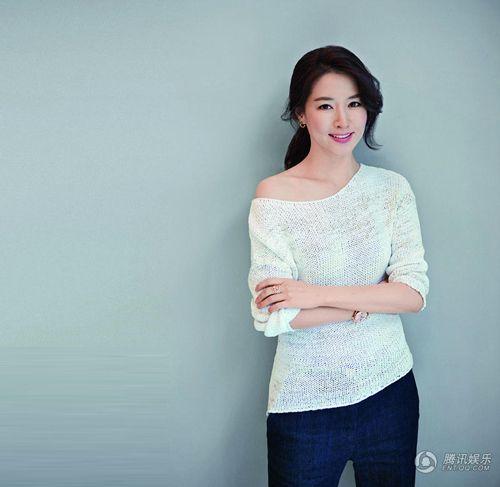 Lee Young Ae - Tìm với Google