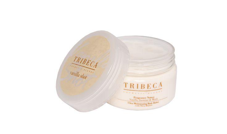 TRIBECA Ultra Moisturizing Body Butter  www.tribecaonline.com.ar