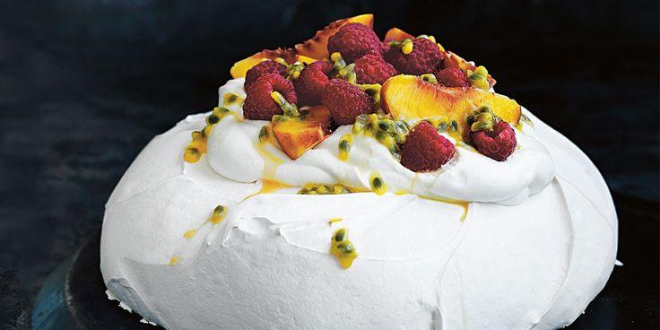 The Perfect Pavlova Recipe - Lifestyle FOOD