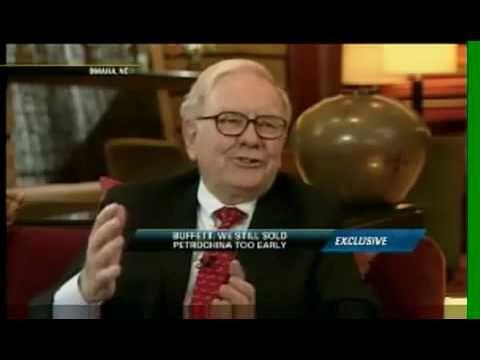 Kolaborasi Trading Warren Buffet dan Sun Tzu - Artikel Forex - By:Bayu