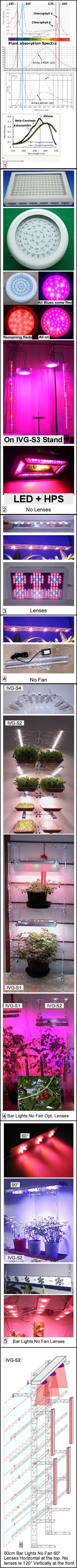 LED Grow Lights                                                                                                                                                                                 More