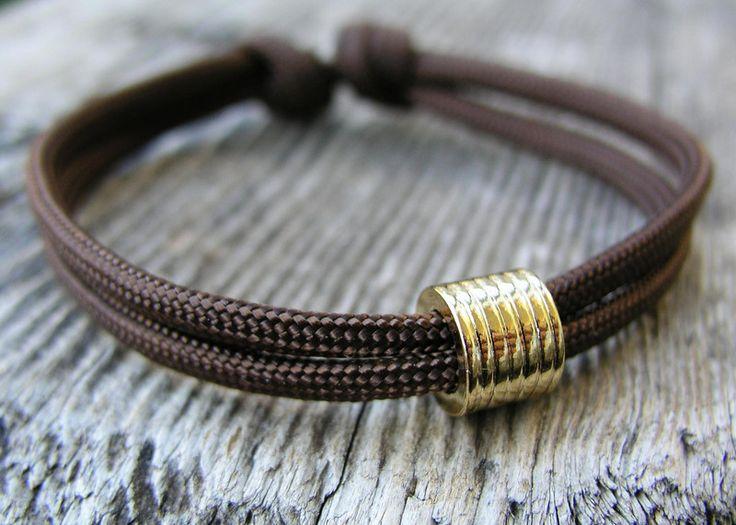 Armbänder - Männerarmband Surferarmband - ein Designerstück von Schmuckkistl bei DaWanda