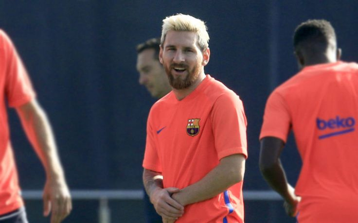Messi returns as Barca Madrid battle FIFA virus   Barcelonas Argentinian forward Lionel Messi looks during a training session / AFP PHOTO / PAU BARRENA  Argentinas pain is Barcelonas gain as Lionel Messi returns for the Spanish champions when Deportivo la Coruna visit the Camp Nou on Saturday after being sidelined for three weeks with a groin injury. Messi missed Argentinas World Cup qualifiers against Peru and Paraguay as La Albicelestes struggles without the five-time World Player of the…