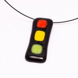 N°3 Traffic medál