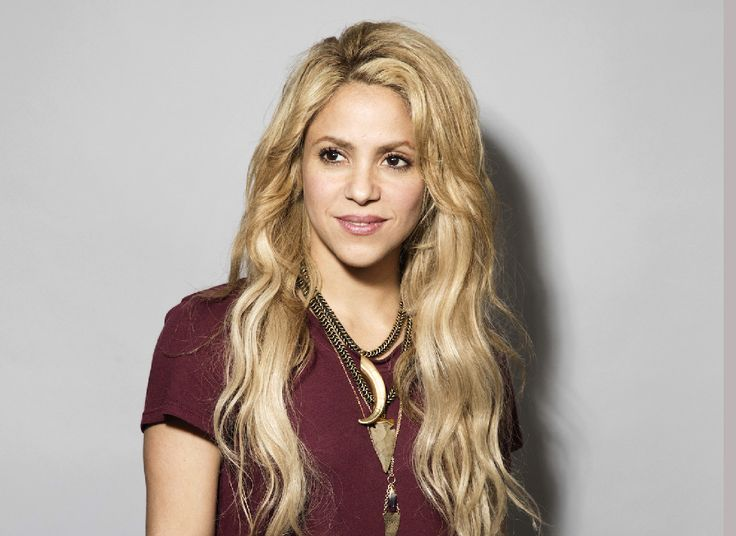 For Shakira, music takes a backseat to motherhood    NEW YORK — Shakira may be a Grammy-winning, multiplatinum singer, but these days she's calling music a hobby.
