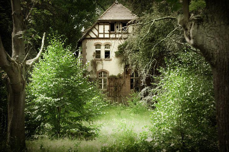 Lost Places Die Faszination verlassener Orte und Ruinen