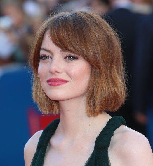 Los 10 mejores cortes de pelo para empezar el 2015 | TELVA