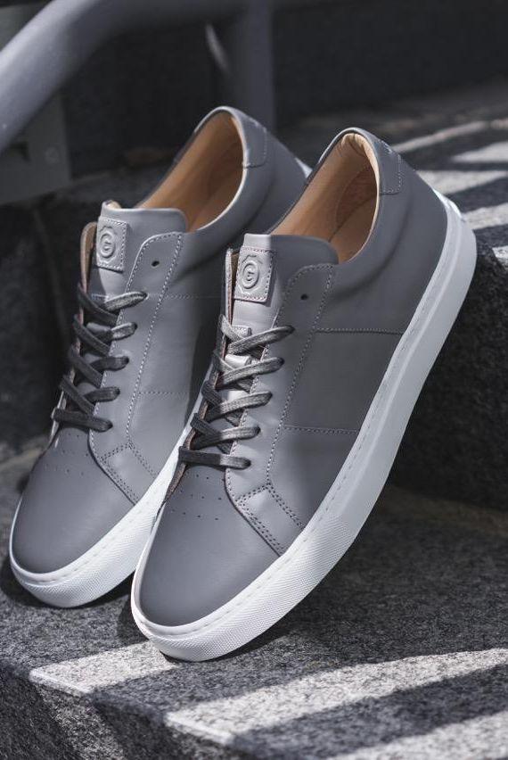 best leather sneakers men