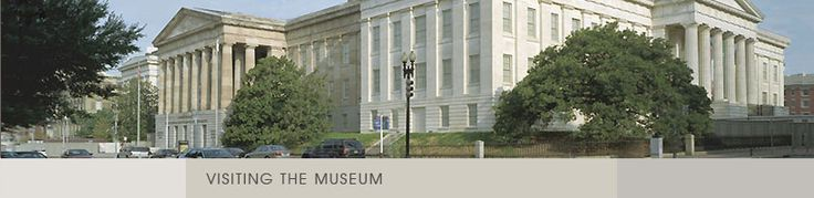 The National Portrait Gallery/Museum Information/Visit Docent Tour Saturday 4:30 p.m. Meet in the F Street Lobby