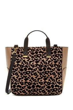 HauteLook | French Connection Handbags: French Connection Animal Mania Tote
