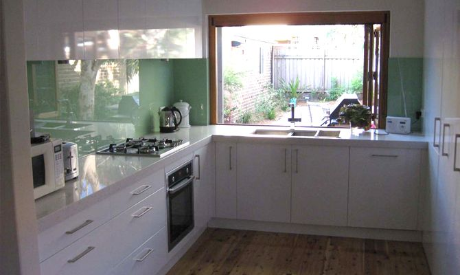 Kemp - Frenchs Forest - Nobby Kitchens Sydney kitchen