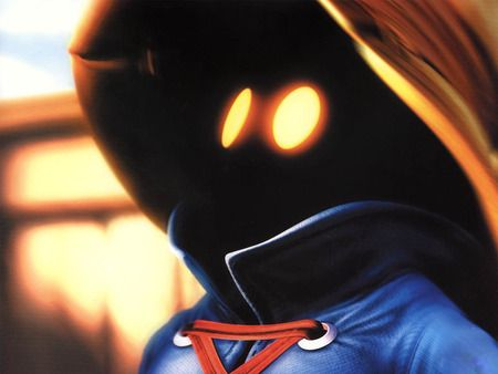 Final Fantasy IX: Favorite Magee, Black Magee, Awesome Pics, Videos Games, Vivi Orniti, Finals Fantasy 9, Art Finals, Animal Awesome, Fantasy Ix