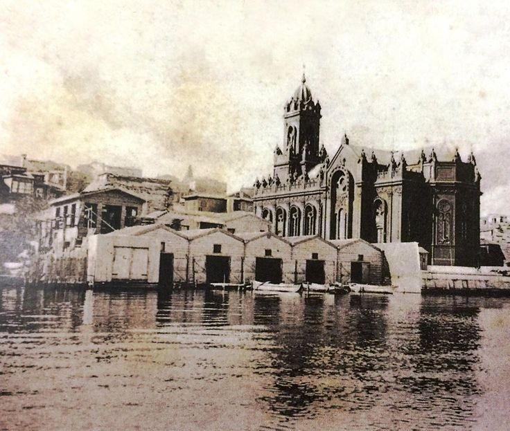 Bulgar Kilisesi / Balat