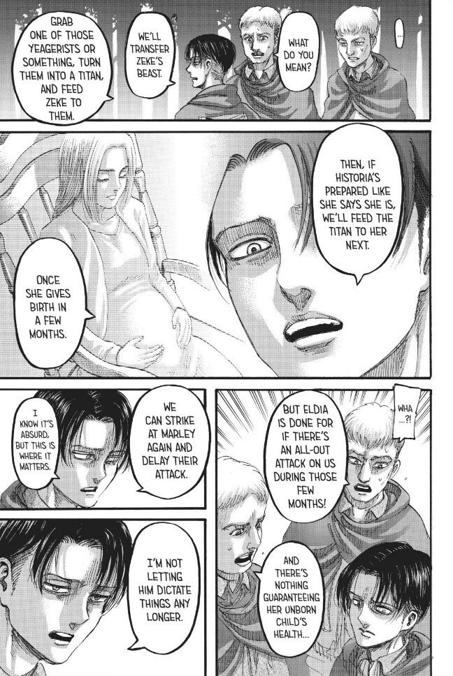 Pin By Alex Rotach On Snk Attack On Titan Manga Pages Manga To
