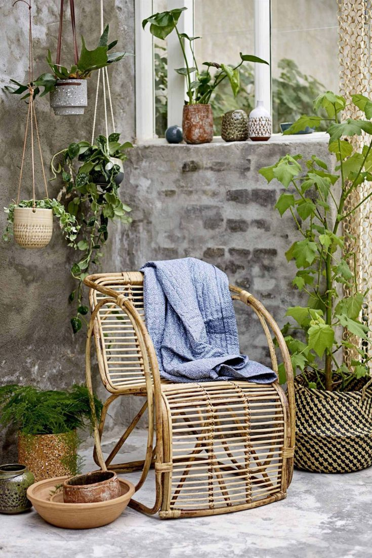 Les indispensables : la décoration du jardin