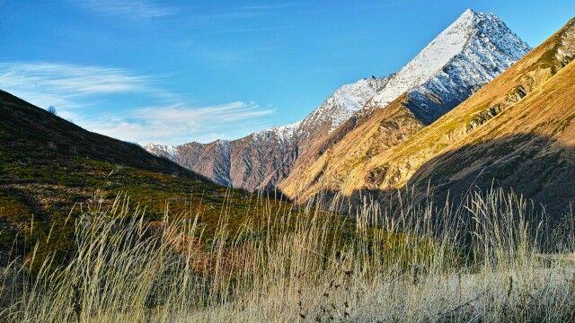 Сочинские горы