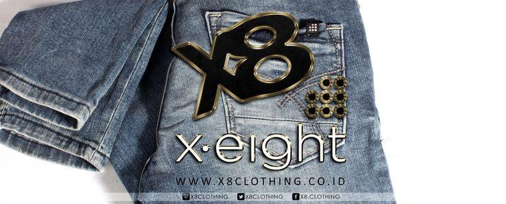 X8 Clothing Promotion