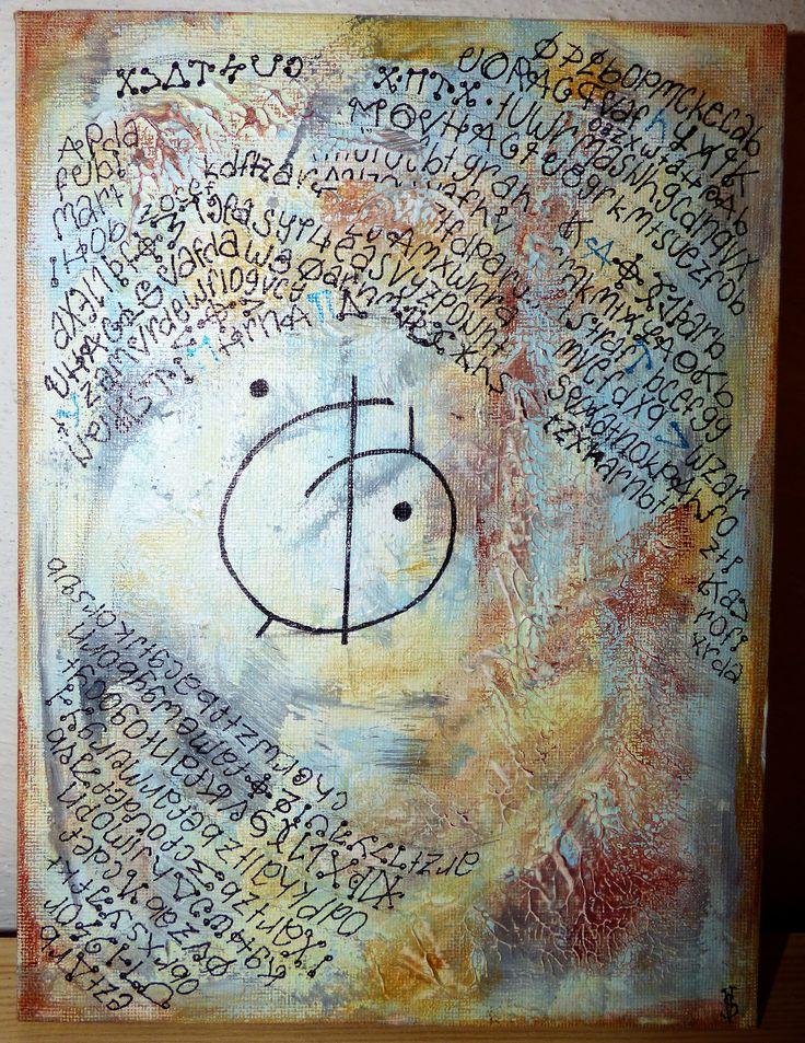 Sveta Bornayová : Dvere do astrálu