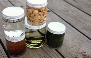 How to Make Your Own Extracts  | G-Free Foodie #GlutenFree