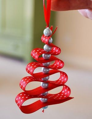 Joyous Notions: The Five Days of Christmas | Day Four | Ornament Day -Inspiring Creative Homemaking