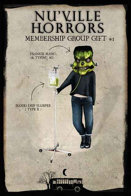 Nuville // Membership Exclusive Group Gift #1 | Flickr - Photo Sharing!